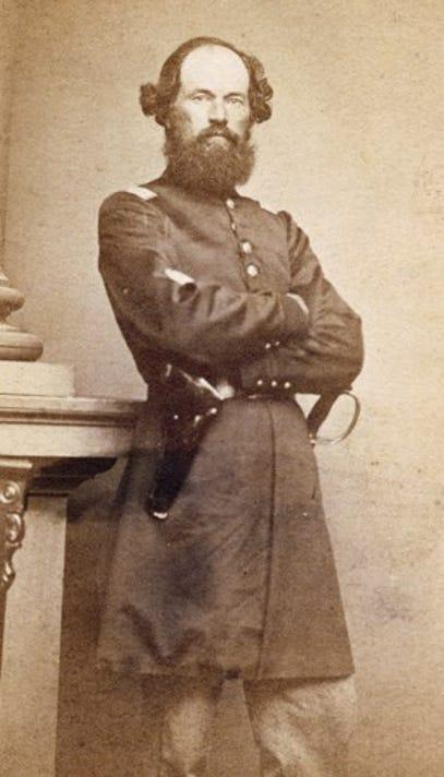 Capt James Hope