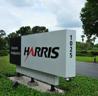 Shareholders overwhelmingly approve merger of high-tech giants Harris, L3 Technologies