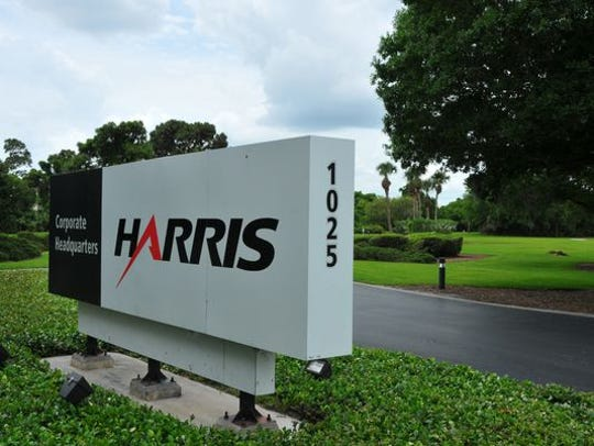 The merger with Harris Corp. and L3 Technologies is progressing and should be completed in the next few months.