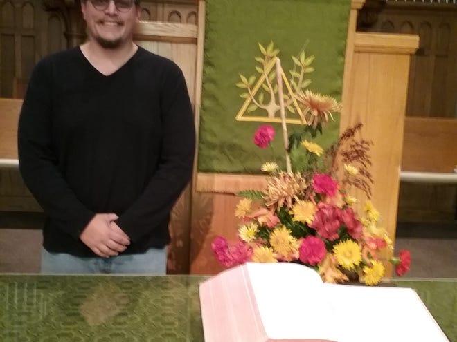 Pastor Jeremy McNeill