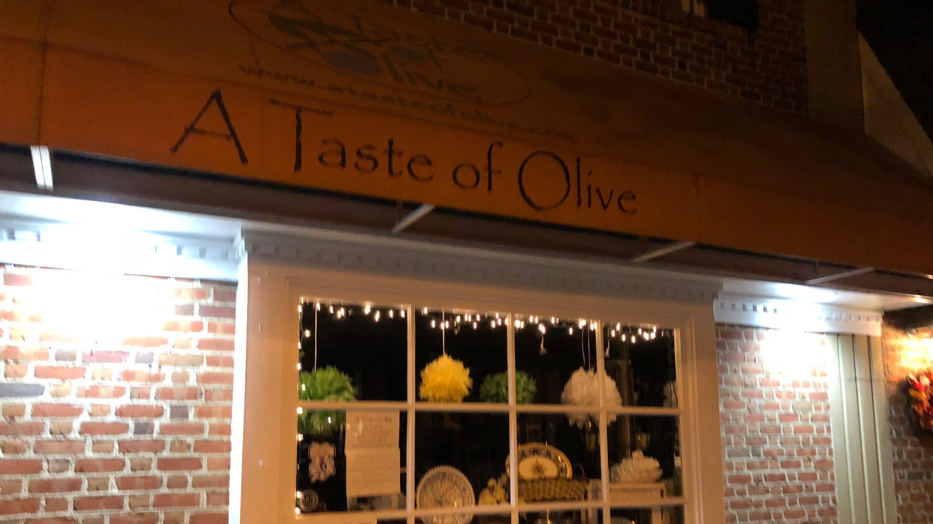 Haddonfield Nj Ping Taste Of Olive Out New S And Restaurants In