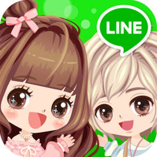 Lineplay app