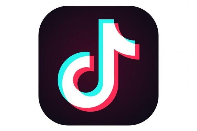 Tik Tok app