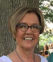 Nancy Nave