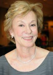 Union County Clerk Joanne Rajoppi.