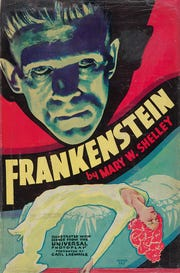 "An illustrated talk on ""It's Alive! Frankenstein at 200,"" an exhibition now on view at The Morgan Library and Museum in New York City, will be presented at 3 p.m. on Sunday, Nov. 11, at the Bernardsville Public Library."