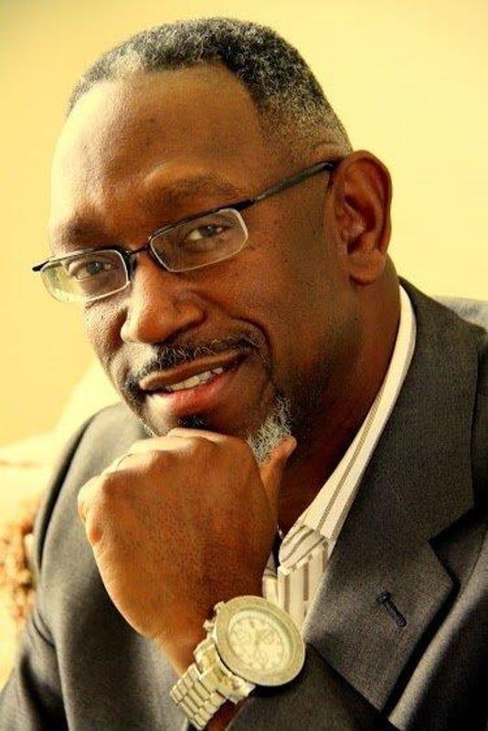 Pastor Paul Dean