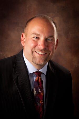 Rep. Brian Lohse