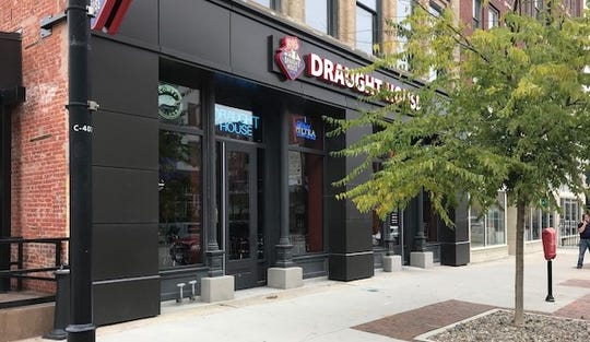 The first 1908 Draught House opened in Des Moines in 1979. Norwalk's location with be the fifth metro area location for the popular bar and restaurant.