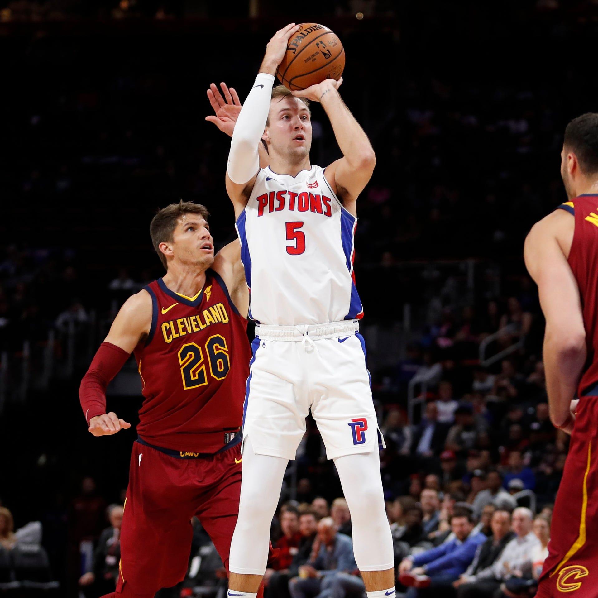 Assessing Detroit Pistons' assets as NBA trade season 'kicks off'