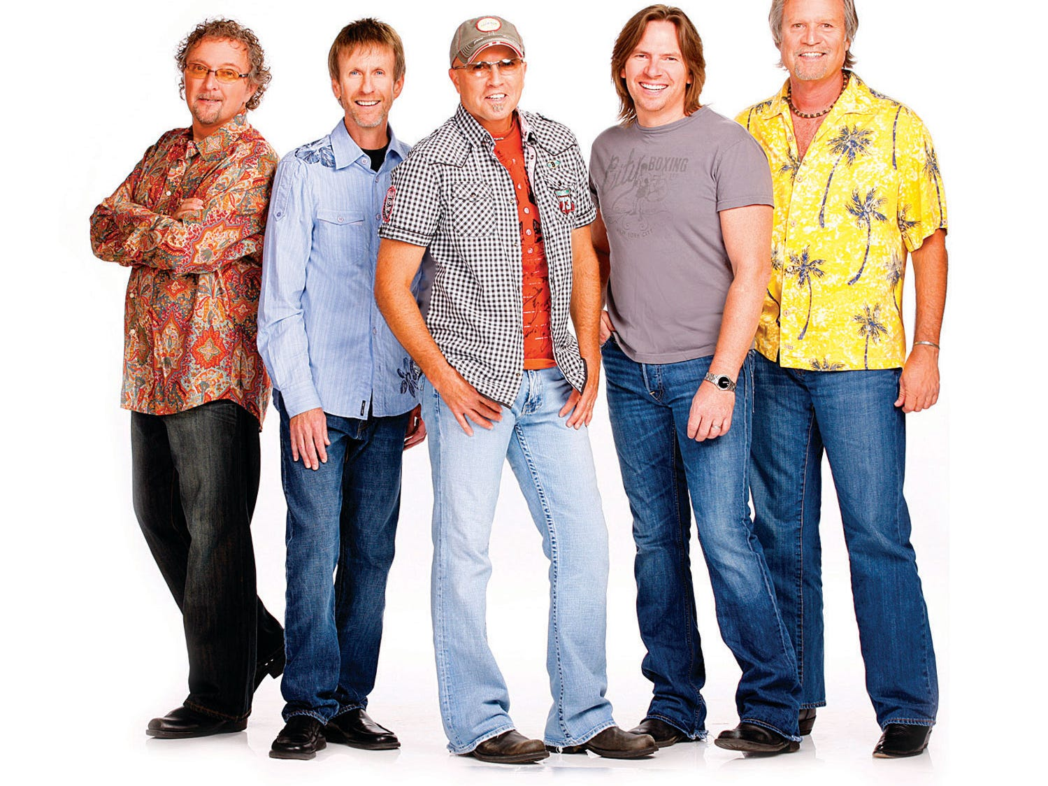 Win Tickets to Sawyer Brown