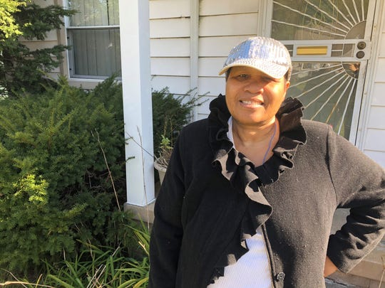 Valeria Graves is a 64-year-old grandmother who is paying about $100 a month to pay $3,400 off in property tax debt on her west-side home, while she battles breast cancer and  deals with a leaky roof that has brought down her bathroom ceiling. Her income is so low she would have qualified for the taxes to be wiped away but she didn't know the tax break existed. New legislation if passed would be able to exempt up to three years of past taxes for those who qualify.