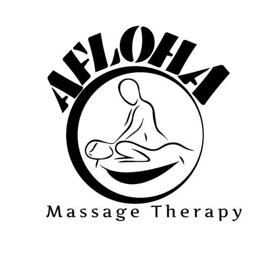 Afloha logo