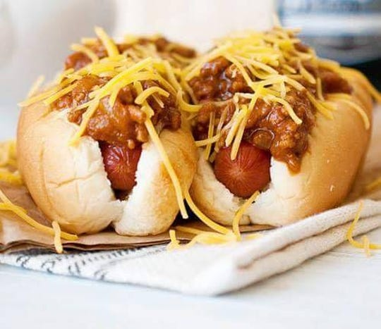 Irvington residents are raising money to buy a longtime eastside Indianapolis neighborhood hot dog man a food truck.
