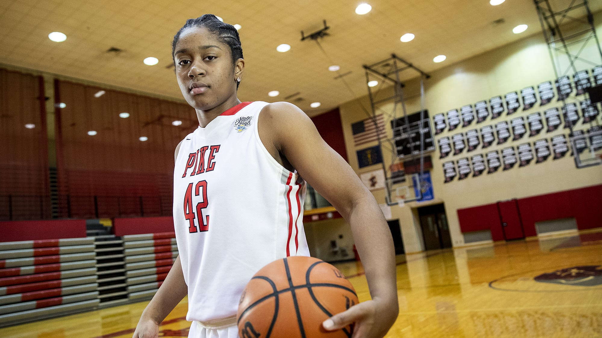 Pike 'shocks the world' with win over North Central for Marion County title