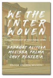 """The cover of """"We the Interwoven."""""""