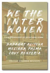 "The cover of ""We the Interwoven."""
