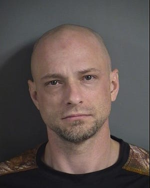 CAPPS, JACK RAY, 40 / DOMESTIC ABUSE ASSAULT WITHOUT INTENT CAUSING INJU