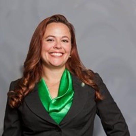 Tori Venable