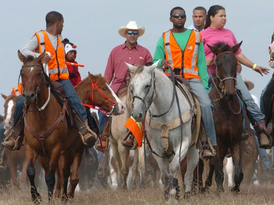 Born in St. Landry Parish 20 years ago, Step-N-Strut hosts its first event in Texas this weekend.
