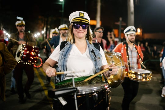 """Louisiana Folklore"" Revealed as 2019 Theme for walking parade"