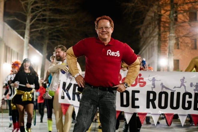 """Louisiana Folklore"" Revealed as 2019 Theme for walking parade"
