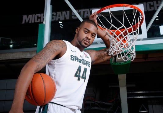 Msu Basketball Media Day