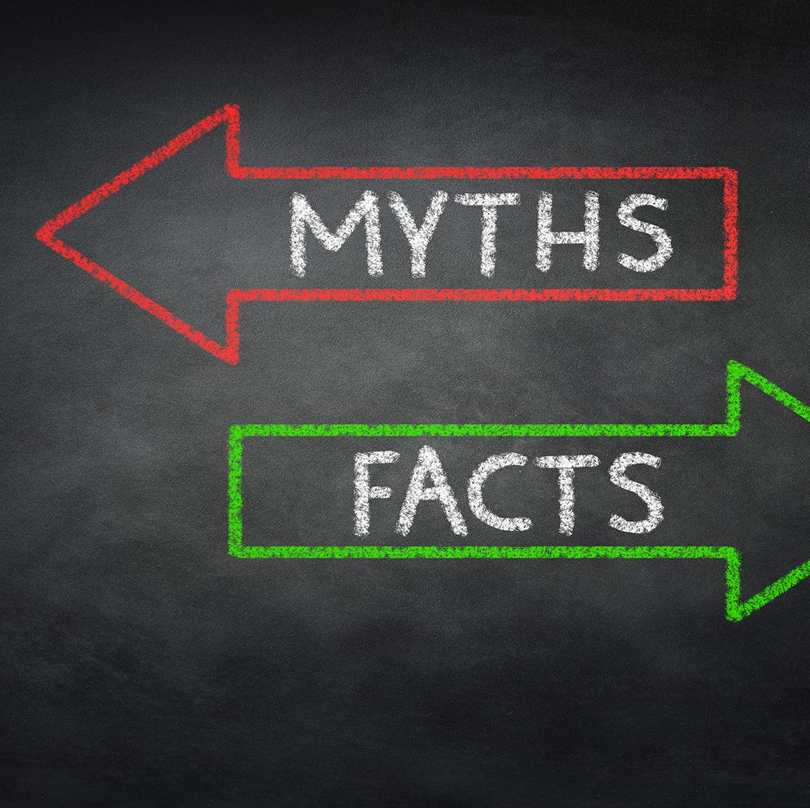 Beware of These Common Home Selling Myths