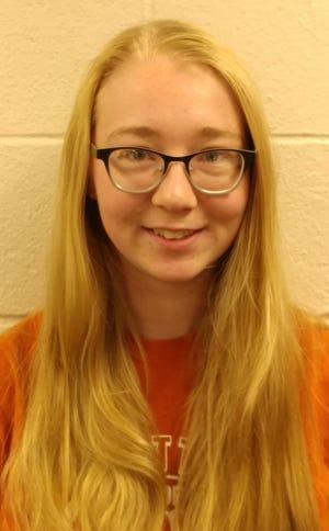 Grace VanDyke