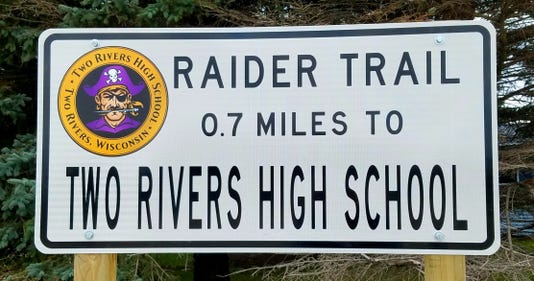 Raidertrailsign