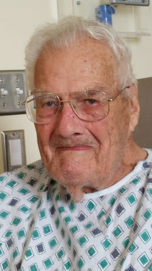 WW II U.S. Army veteran Luther Brendleserved in Africa, Sicily, Italy, France and Austria during the war.