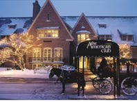 How to spend a restful, relaxing 48 hours in the village of Kohler, Wisc.