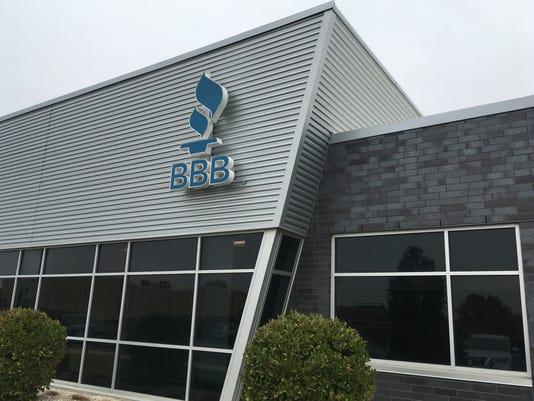 Better Business Bureau Serving Wisconsin 2018 West Allis
