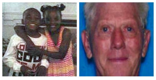 Lee was convicted of killing twins Taylor and Jordan DeJerinett and their 73-year-old caretaker Jack Mac Girdner.