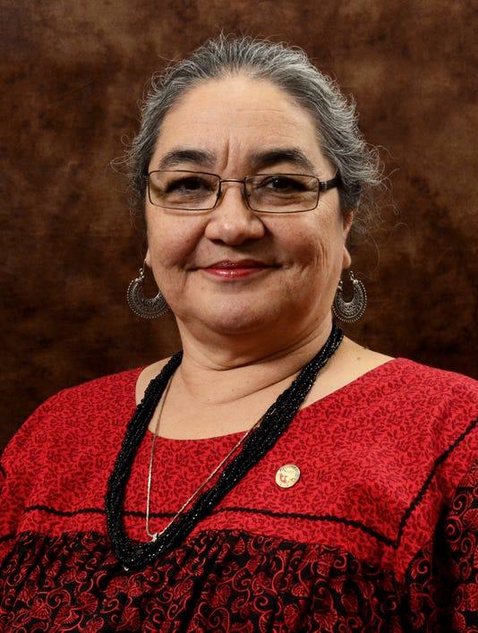 Diana Bustamante