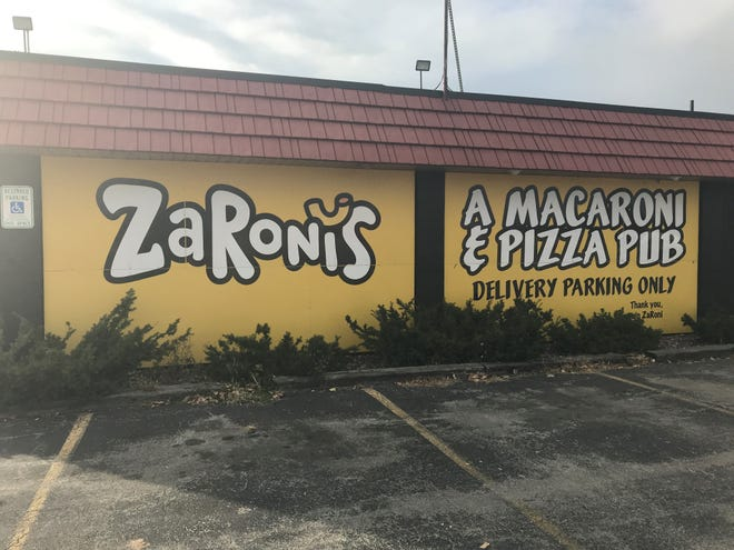 ZaRoni's, 2407 Jackson St., Oshkosh, recently started holding Low Sensory Saturdays for families that have children with autism.