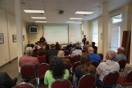 Fpnha Pensacola Meeting