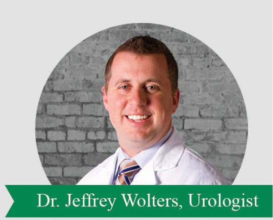 """""""While TRT can be a highly effective treatment for problems of fatigue and decreased sexual function or interest, this treatment has many potential complications and risks and requires very close oversight,"""" says Urologist Jeffrey Wolters of Woodlands Medical Specialists."""