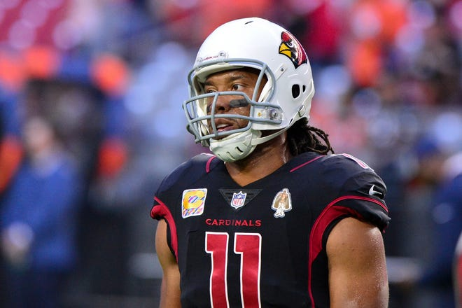 Should the Arizona Cardinals trade wide receiver Larry Fitzgerald? We asked you. You answered.