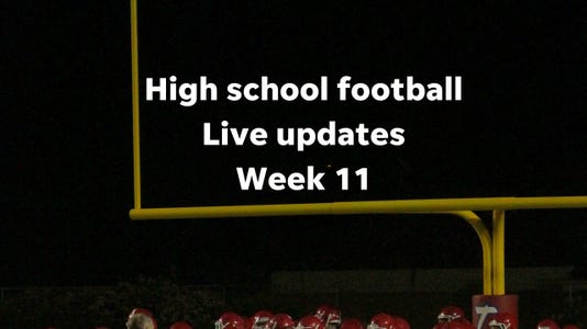 Week 11 Live Updates 2