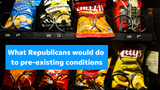 Republicans want health care to function like a vending machine, columnist EJ Montini says. And, no, that's not a good thing.