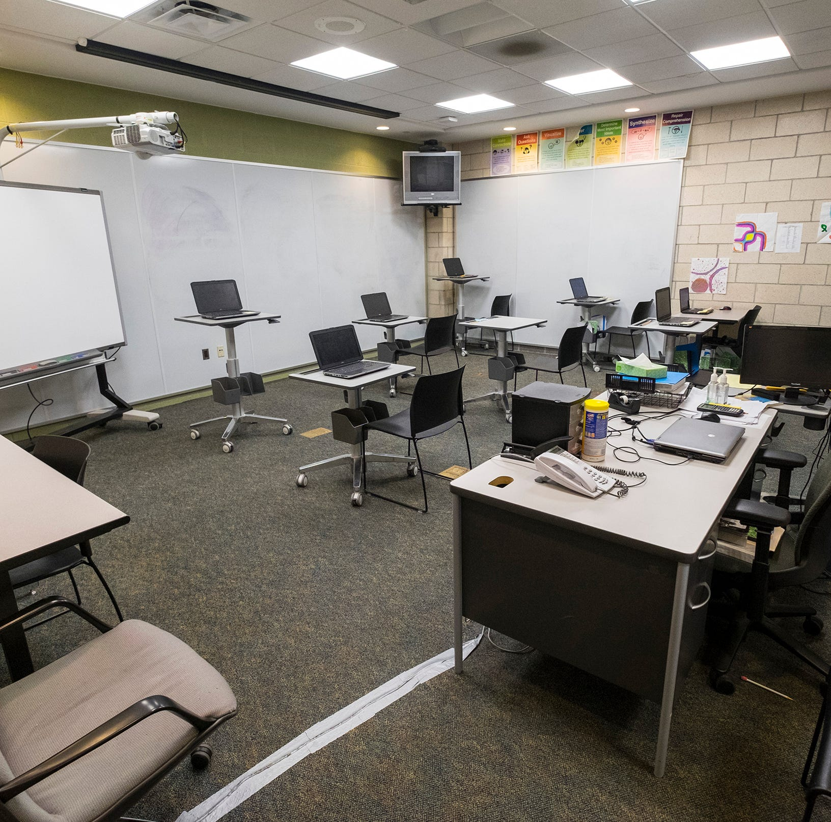 County to help fund recovery high school program