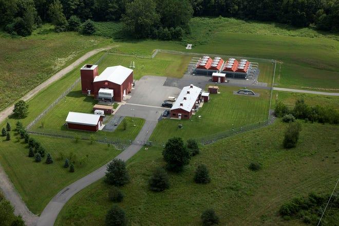 Dover Iroquois facility
