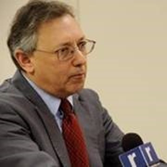 Michael Sussman