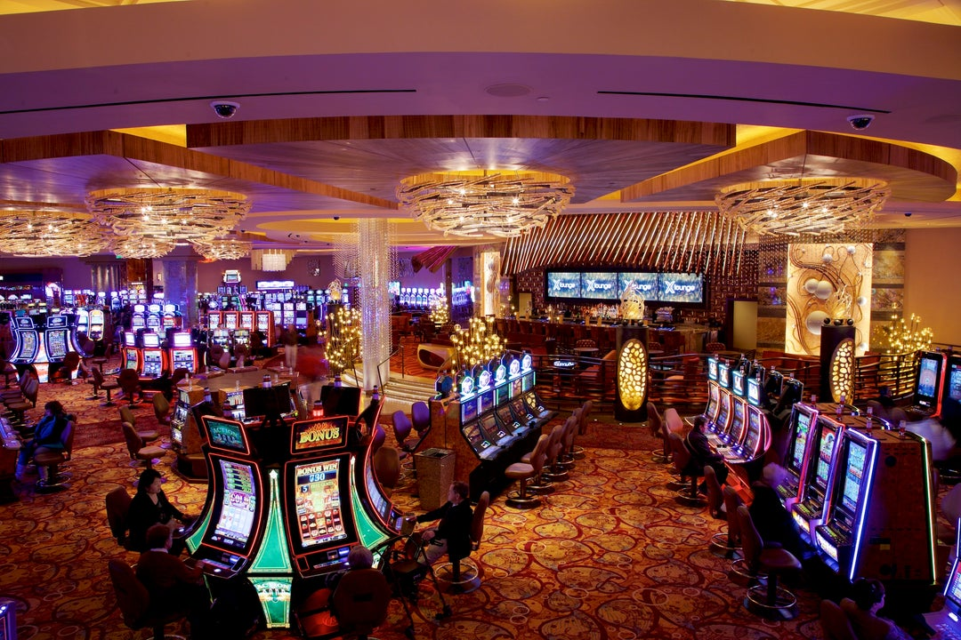 Shippensburg chosen for casino site by Greenwood Gaming