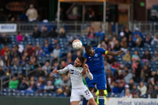 Reno 1868 FC plays at Orange County SC on Saturday.