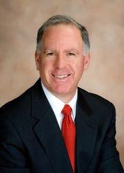 Michael Ranzenhofer, R-Williamsville,  running in the 61st Senate district.