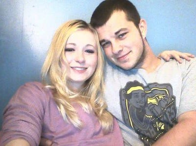 Amber Washburn, 24, and Joshua Niles, 28, were killed Oct. 22 in Sodus and leave behind three young children.