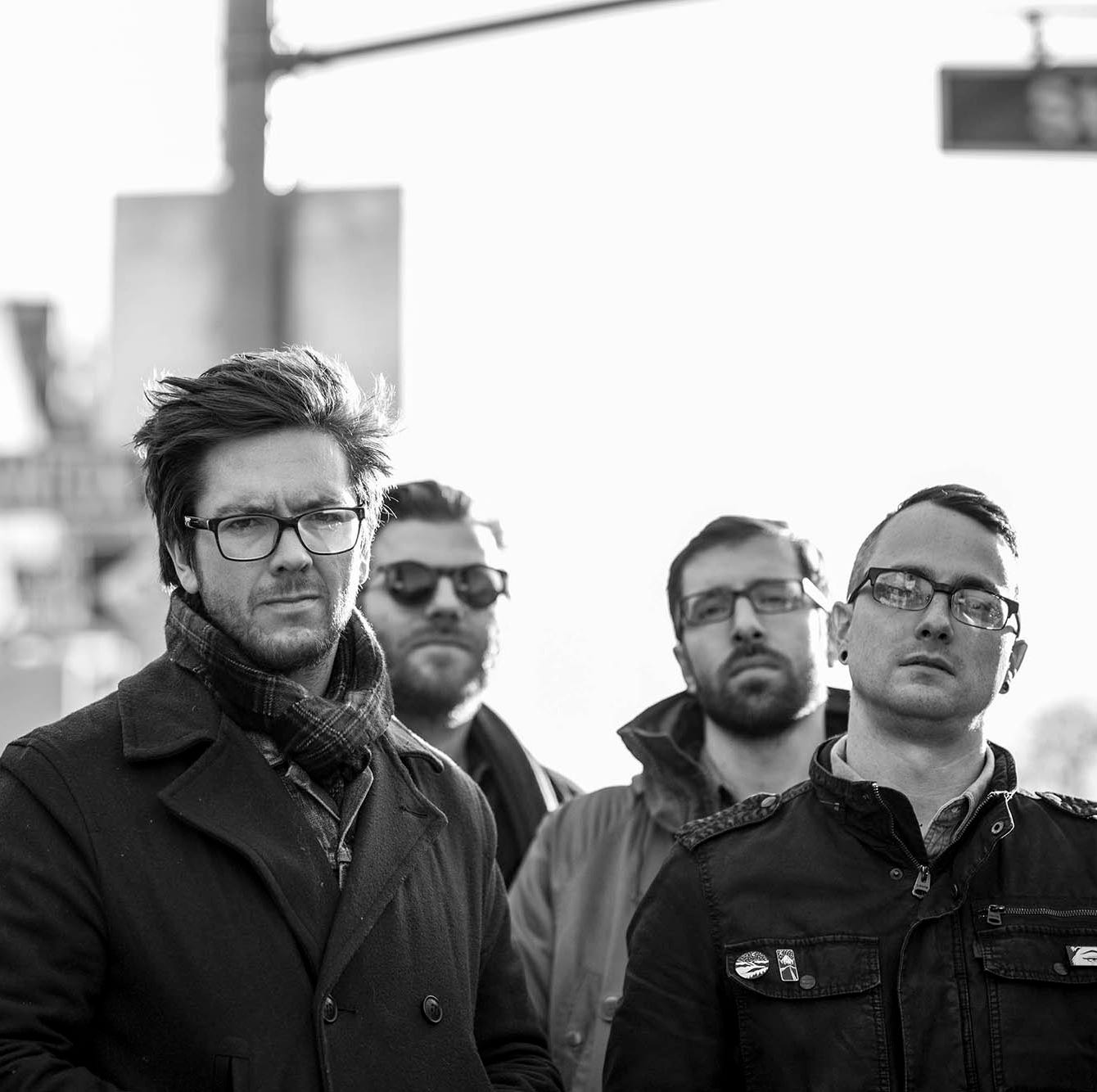 Milwaukee-based folk band Field Report to play The Howard in Oshkosh