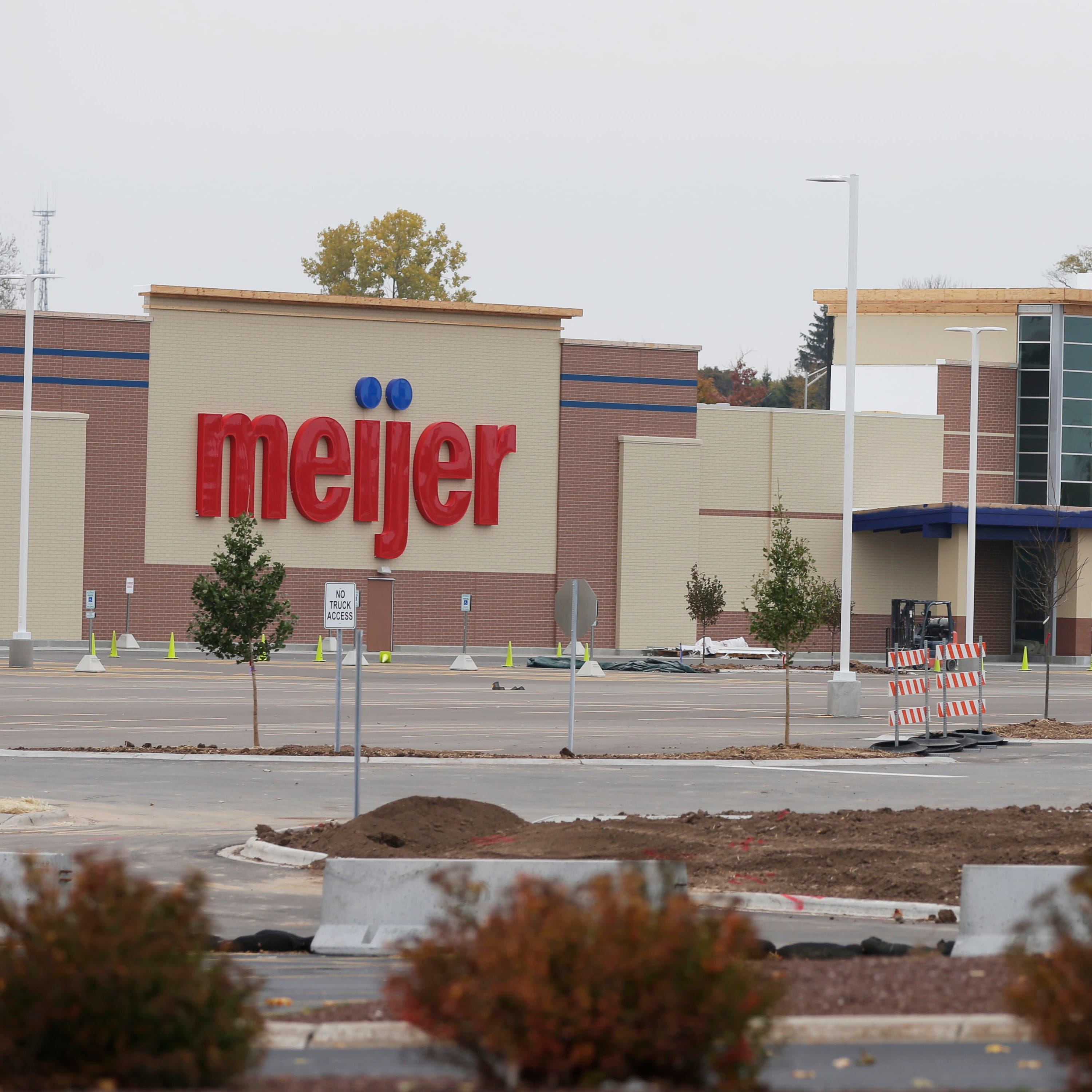 Sheboygan Meijer will open April 25 | Streetwise